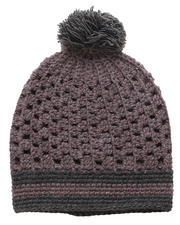 Hats - The Frothy Beanie - BMC