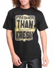 T-Shirts - Fresher Than Fresh Tee