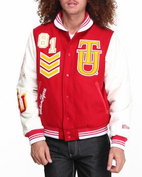 - Tuskegee University Wool Award Jacket
