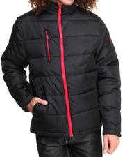 Pelle Pelle - Tiger Bubble Jacket