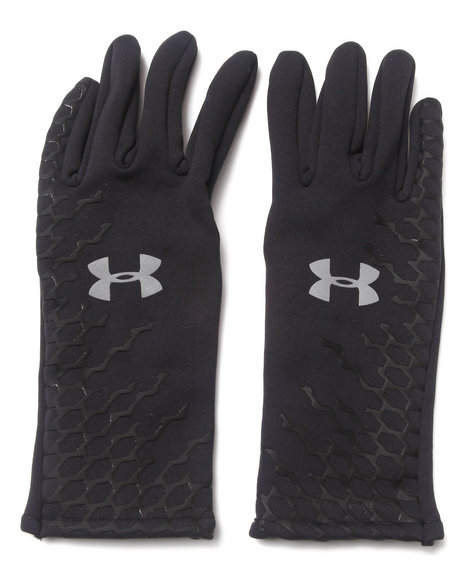 Under Armour Black Stretch Glove
