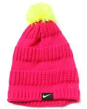 Nike - HI-Lo Pom Beanie