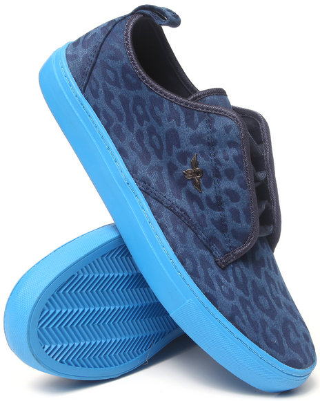 Creative Recreation - Men Animal Print Lacava Leopard Sneaker
