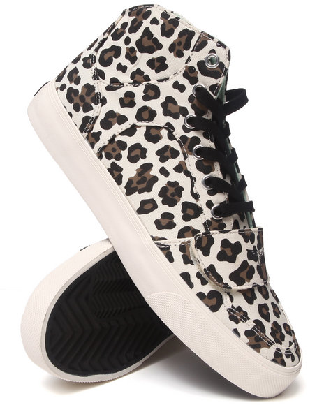 Creative Recreation - Men Animal Print Cesario Xvi Sneaker - $43.99