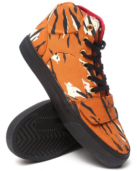 Creative Recreation - Men Animal Print Cesario Xvi Sneaker