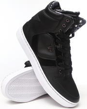 Footwear - Nostra Hightop Sneaker