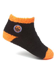 NBA MLB NFL Gear - New York Knicks Comfy Socks