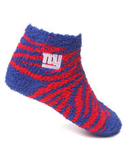NBA MLB NFL Gear - New York Giants Comfy Socks