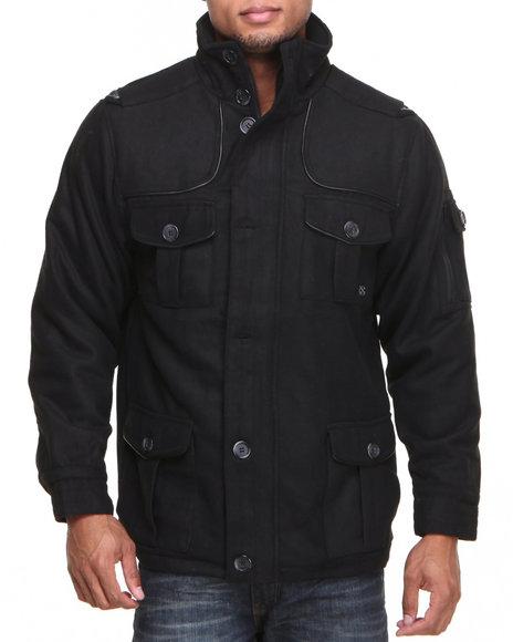 Coat Mens Outerwear