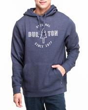 Men - Hemlock Recycled Pullover Hoodie