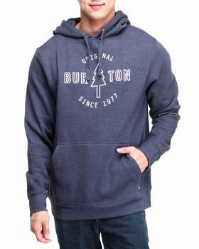 Burton - Hemlock Recycled Pullover Hoodie