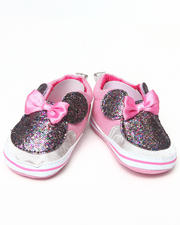 La Galleria - MINNIE SLIP-ON (NEWBORN)