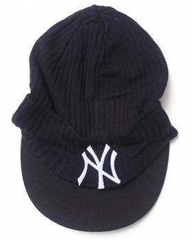 New Era - New York Yankees Viza Beanie knit Hat