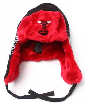 New Era - Chicago Bulls Snowflake Trapper