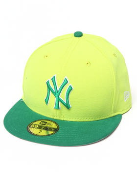 New Era - New York Yankees HyperTint Basic 5950 fitted hat