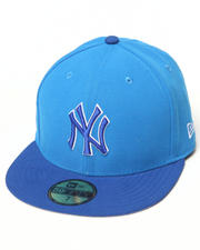 New Era - New York Yankees HyperTint Basic 5950 Fitted Hat