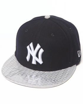 New Era - New York Yankees Viza Graph 5950 fitted hat
