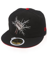 New Era - THOR 2 Hammer 5950 fitted hat