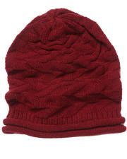Hats - Warm it Up Slouch Beanie