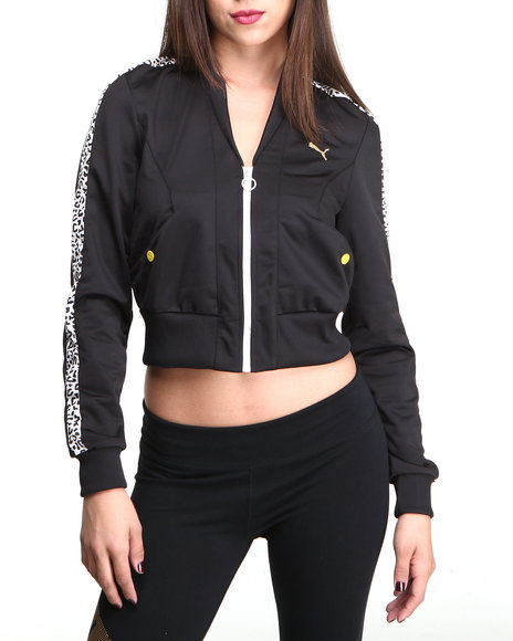 Puma Multi T7 Animal Track Jacket