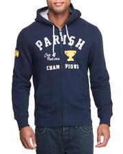 Parish - Parish Full Zip Hoodie