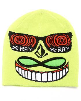 Volcom - Strange Mid-Face Mask