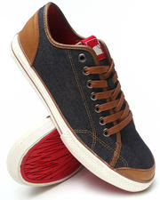 The Hundreds - Valenzuela Low Sneakers
