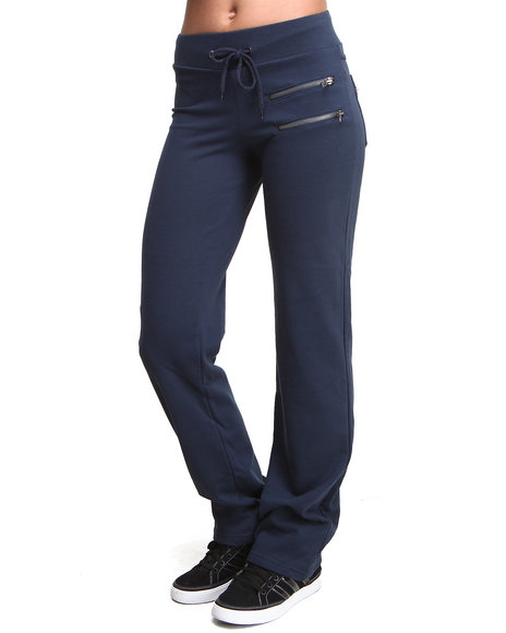 Trinket Blue Alicia Sweatpants