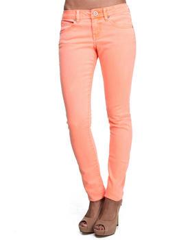 Volcom - Sound Check Super Skinny Jeans