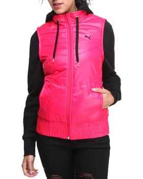 Puma - Foundation Overlay Jacket