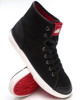 The Hundreds - Valenzuela High Denim Sneakers