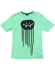 Tops - Octo Smile Tee (8-20)