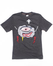 Boys - Kid Creature Lightning Tee (8-20)