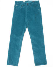 Bottoms - Riser Cord Pants (8-20)