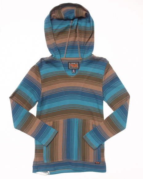 Volcom Boys Multi Mehico Thermal (8-20)