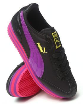 Puma - Puma SF77 Platform Sneakers (4-7)