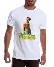 Odd Future Apparel - Ashy Man Tee