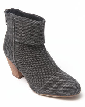 Fashion Lab - Earla Ankle Bootie