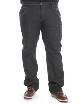 A Tiziano - Harp Straight Leg Denim Jeans (B&T)