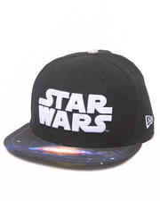 New Era - Star Wars Visor Galaxy 5950 fitted hat