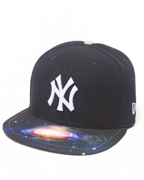 New Era - New York Yankees Visor Galaxy 5950 fitted hat