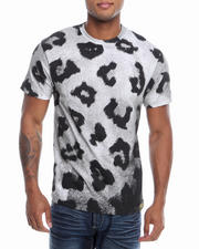 Men - Cheetah Clouds T-Shirt