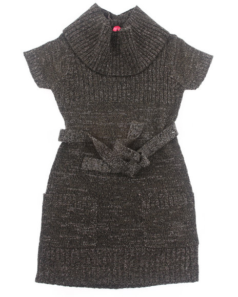 La Galleria Charcoal Dresses