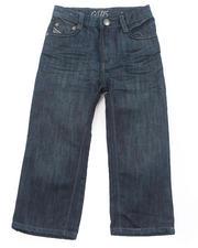 Jeans - EZ PREMIUM JEANS (2T-4T)