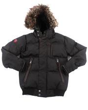 Outerwear - Class J.W. Puffer Jacket (8-20)
