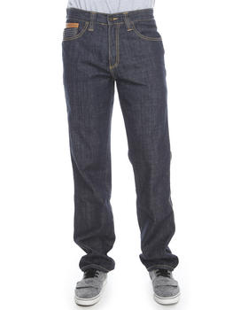 Pelle Pelle - Dart Pocket Wash Denim Jeans