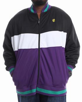 Rocawear - Jamal Track Jacket (B&T)