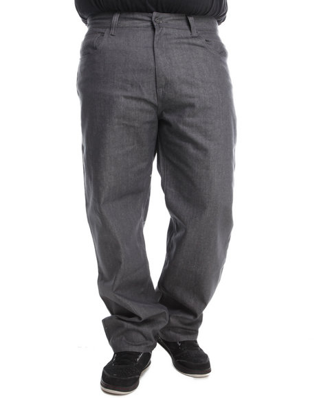 Rocawear - Men Grey Core Denim Jeans (B & T)