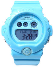 G-Shock by Casio - BG-6902 Vivid Blue Watch