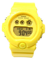 Women - BG-6902 Vivid Yellow Watch